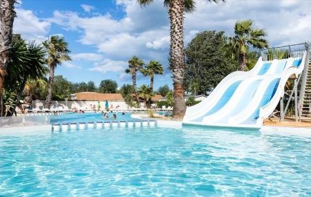 Campings Languedoc : 8j/7n en mobil-home en clubs 3 à 5*, vacances de juillet, - 20%