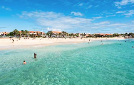 Cap-Vert : vente flash, séjour 8j/7n en hôtel 4* + vols