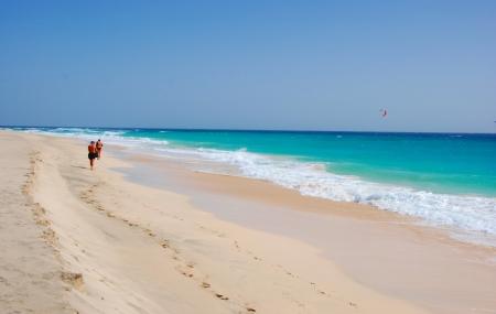 Cap Vert : vente flash séjour 8j/7n en hôtel 5* sur la plage & tout compris, - 46%