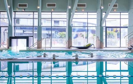 Bretagne & Normandie : week-ends thalasso 3j/2n + accès spa marin + soins inclus, - 38%