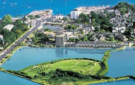 Bretagne, Carnac : vente flash week-end 2j/1n en hôtel 4* + petit-déjeuner & accès spa marin