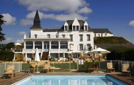 Carnac & Belle-Île-en-Mer : week-end 3j/2n en hôtel 3* + petits-déjeuners + dîners, - 45%