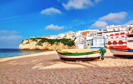 Portugal, Algarve : vente flash week-end 4j/3n en hôtel 5* + petits-déjeuners, vols inclus, - 48%