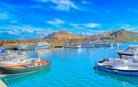 Sardaigne : enchère, séjour 8j/7n en hôtel 3* + petits-déjeuners, vols inclus
