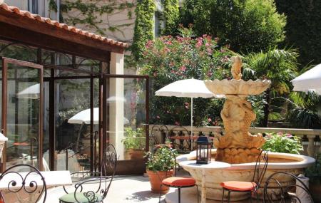 Provence : week-end 2j/1n en hôtel de charme + petit-déjeuner, dispos ponts de novembre