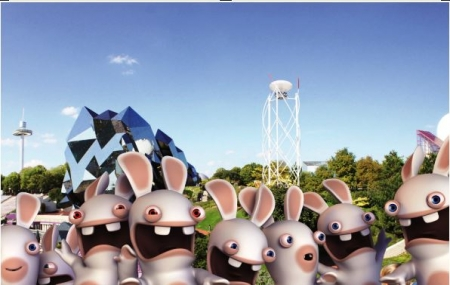 Zoos et Parcs : promos 2j/1n + entrée, Futuroscope, Petit Prince, Thoiry, Europa Park..., - 40%