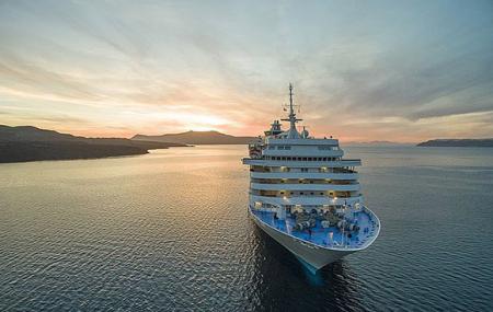 Îles Grecques : Celestyal Cruises, croisières 5 jours ou plus en pension complète