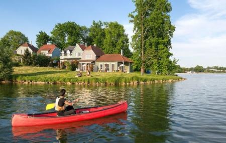 Center Parcs automne : 3j/2n ou + en appartements ou cottages, 3 activités offertes, - 25%