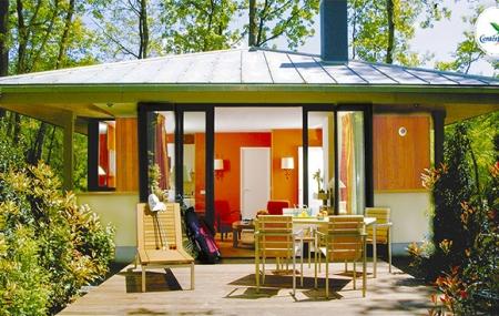 Center Parcs : location 5j/4n pour le 15 août en cottages ou chambres d'hôtels