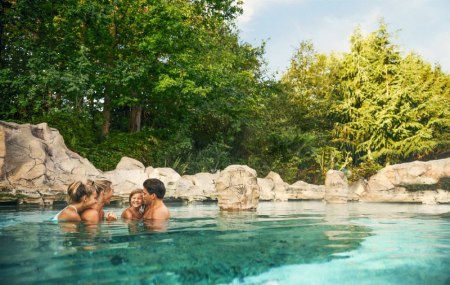 Center Parcs, ponts de mai : week-ends 3j/2n en cottage, - 30%