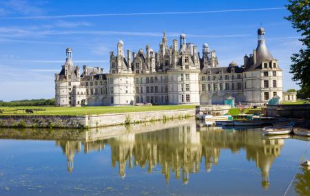 Château de Chambord : week-end 2j/1n en hôtel + petit-déjeuner + visite Château