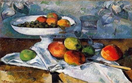 Oeuvres d'arts à dessiner : Keith Haring, Cézanne, Van Gogh... Gratuit !