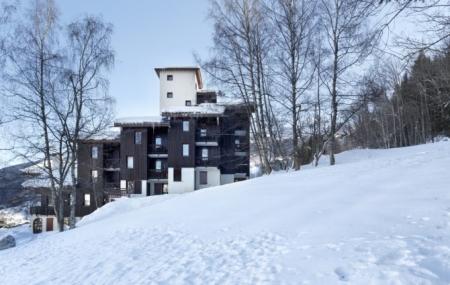 Ski, Calendrier de l'Avent : vente flash, locations 8j/7n en résidence + forfait + cadeau