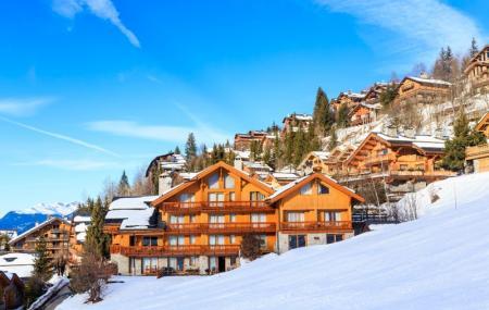 Ski, dispos Noël : locations 8j/7n en résidence au pied des pistes + 100 € offerts, - 40%
