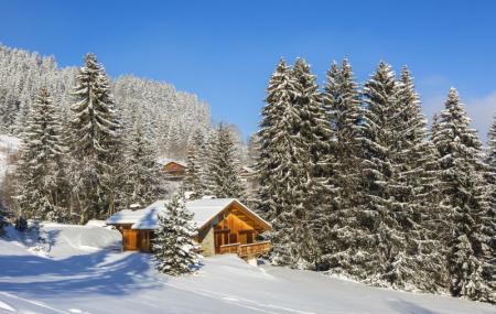 Alpes du Nord : locations 1 nuit ou plus entre particuliers, dispos vacances