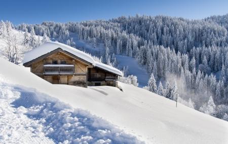 Puy-Saint-Vincent, Alpes : 8j/7n en résidence au pied des pistes pour Noël