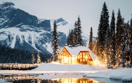 Alpes, 1ère minute : locations 8j/7n en chalet + forfait et matériel de ski selon offre, - 32%