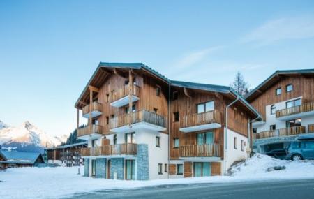 Ski à la carte : 1 nuit ou plus en résidence + forfait + matériel, jusqu'à - 33%
