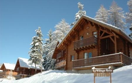Ski : location 8j/7n en résidences & chalets dans les Alpes & Pyrénées