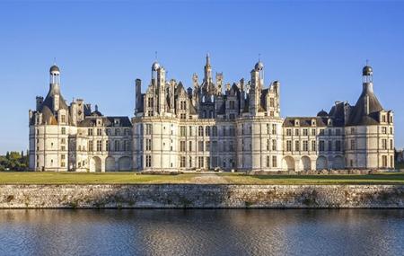 Châteaux de la Loire : week-ends à la carte, 2j/1n ou plus, visites et activités en option