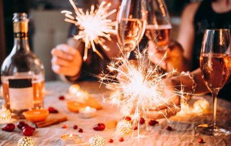 Nouvel An : week-ends 2j/1n en hôtel 4 & 5* + petit-déjeuner, Provence, Aquitaine, Picardie…