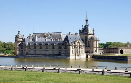 Chantilly : vente flash week-end 2j/1n en hôtel 4* + petit-déjeuner & accès spa, - 25%