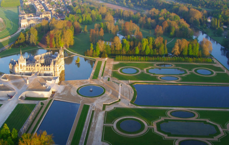 Chantilly : vente flash, week-end 2j/1n en hôtel 4* + petit-déjeuner & accès spa, - 38%