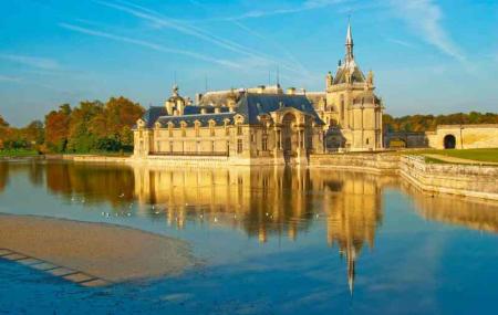 Chantilly : week-end 2j/1n en hôtel 4* + petits-déjeuners, - 27%