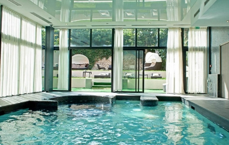 Chartres : vente flash week-end 2j/1n en hôtel 4* + petit-déjeuner & accès spa, - 45%