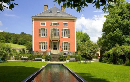 Bourgogne : week-end 2j/1n ou 3j/2n en château-hôtel 4* & Spa Nuxe