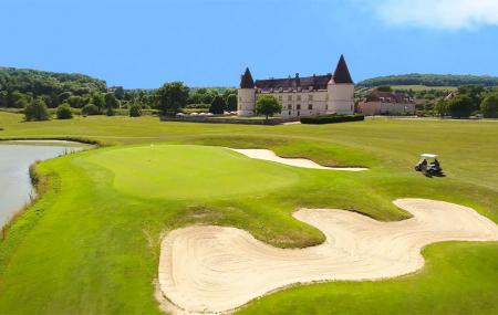 Bourgogne : week-end 2j/1n en château hôtel 4* + petit-déjeuner + dégustation