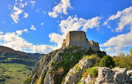 Occitanie : week-ends 2j/1n ou plus, Toulouse, Pyrénées, Albi, Gascogne...  - 62%