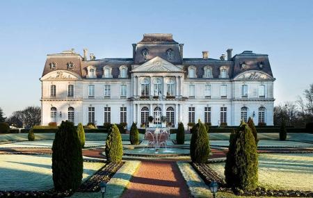 Week-ends prestige : 2j/1n en hôtels 5* + petit-déjeuner, Bretagne, Provence, Paris, Val de Loire... - 49%
