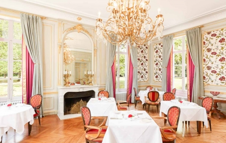 Val de Loire : week-end romantique en château-hôtel 4* + dîner gastronomique, - 45%