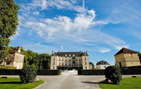 Bourgogne : week-end 2j/1n ou plus en château hôtel 4* + petit-déjeuner, - 41%