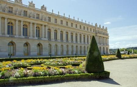 Versailles : enchère week-end 2j/1n en hôtel 4* + petit-déjeuner & visite du château