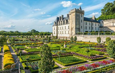 Week-ends : 2j/1n en hôtel + petit-déjeuner + Chambord, Versailles, Amboise... - 40%