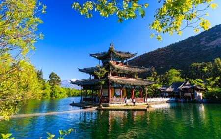 Chine : enchère circuit 10j/7n en pension complète, vols inclus