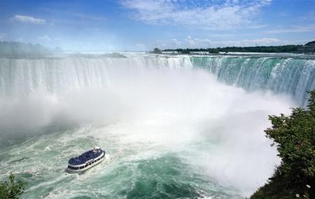 Canada & Etats-Unis : vente flash combiné 13j/11n en hôtels 3* + pension + excursions et vols