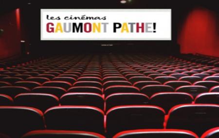 Cinémas Pathé Gaumont : réouverture des salles, ticket 1 ou 2 places, - 32%