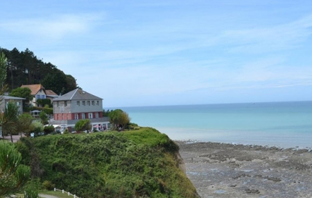 Baie de Somme : vente flash week-end 2j/1n en Relais du Silence + dîner, - 40%