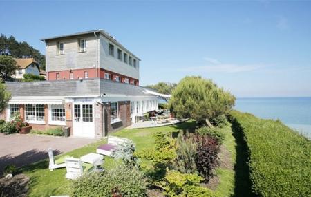 Baie de Somme : vente flash, week-end 2j/1n en hôtel de charme + petit-déjeuner + dîner, - 45%
