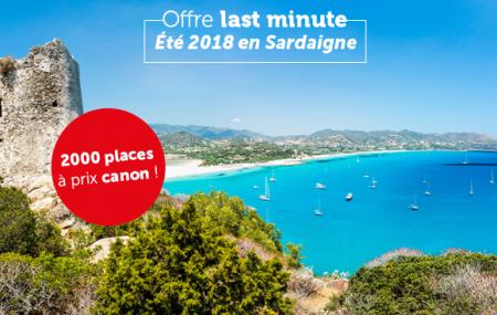 Sardaigne : Prima Sardegna, promo traversées été,  jusqu'à -50%