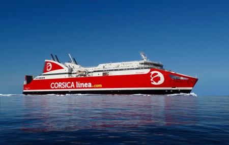 Corsica Linea : encore des places cet été pour partir en Corse