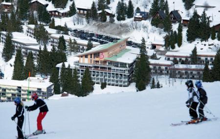 Ski, dispos Noël : week-ends 3j/2n ou plus en club Belambra + pension selon offre, - 20%