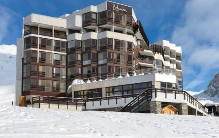 Alpes du Nord : 3j/2 ou plus en club Belambra au pied des pistes, tout compris, - 20%