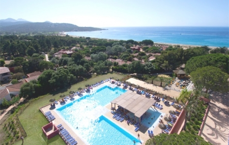 Corse : locations 8j/7n en clubs vacances Belambra + demi-pension, - 15%