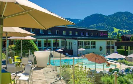 Vacances d'été à la montagne : 3j/2n en club Belambra + pension selon offre, - 20%
