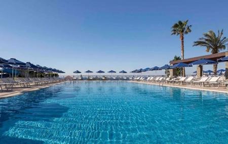 Séjours : 5 à 7 nuits en Clubs Lookéa tout compris, Baléares, Tunisie, Grèce... - 47%