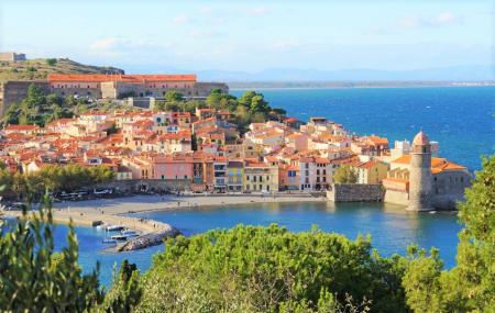 Collioure, été : week-end 2j/1n en hôtel de charme proche plage + petit-déjeuner